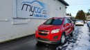Used 2014 Chevrolet Trax 2LT for sale in Kingston, ON