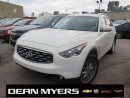 Used 2009 Infiniti FX35 Base AWD for sale in North York, ON