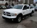 Used 2014 Dodge Ram 1500 SOLD for sale in Mississauga, ON