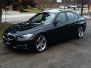 Used 2013 BMW 328xi Sedan 328i xDRIVE SPORT PKG | BLUETOOTH| 1 OWNER | CLEAN for sale in Scarborough, ON
