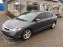 Used 2009 Honda Civic Sport for sale in London, ON