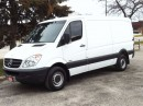 Used 2012 Mercedes-Benz Sprinter 2500 CARGO |1 OWNER|CAMERA|3 PASS for sale in Scarborough, ON