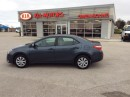 Used 2015 Toyota Corolla LE for sale in Owen Sound, ON