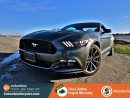 Used 2016 Ford Mustang GT, AUTO START, LEATHER HEATED & COOLED SEATS, BACKUP CAMERA WITH SENSORS, 5.0 LITER, PUSH START, 19 INCH ALLOY WHEELS, NO ACCIDENTS, LOCALLY DRIVEN, FREE LIFETIME ENGINE WARRANTY! for sale in Richmond, BC