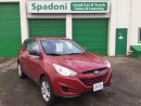 Used 2010 Hyundai Tucson GL for sale in Thunder Bay, ON