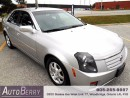 Used 2006 Cadillac CTS 3.6L for sale in Woodbridge, ON