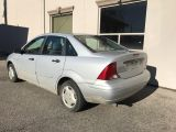 Photo of Silver 2004 Ford Focus