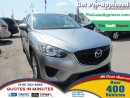 Used 2013 Mazda CX-5 GX * AWD * BLUETOOTH for sale in London, ON