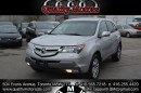 Used 2009 Acura MDX Technology Package  for sale in Etobicoke, ON