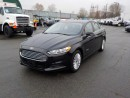 Used 2013 Ford Fusion Hybrid Se for sale in Burnaby, BC