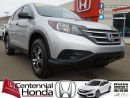 Used 2014 Honda CR-V LX 2WD for sale in Summerside, PE