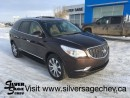 Used 2017 Buick Enclave AWD - Premium Top Trim Level for sale in Shaunavon, SK