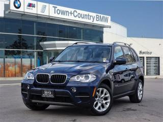 Used 2013 BMW X5 xDrive35i 6Yrs/160KM Warranty for sale in Markham, ON