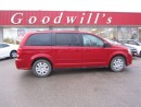 Used 2015 Dodge Grand Caravan SXT! BLUETOOTH! DVD PLAYER! for sale in Aylmer, ON
