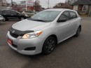 Used 2011 Toyota Matrix for sale in Guelph, ON