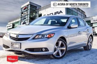 Used 2014 Acura ILX Premium at LOW KM  Bluetooth  Heated Seat for sale in Thornhill, ON