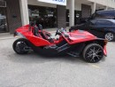 Used 2015 Polaris Slingshot SL **No Payments For 1 Year for sale in Concord, ON
