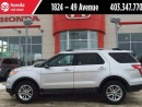 Used 2013 Ford Explorer for sale in Red Deer, AB