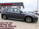 Used 2010 Subaru Impreza WRX 5 Speed Manual Certified 2 Years Warranty for sale in Milton, ON