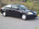 Used 2002 Honda Civic 4 DR EX for sale in Owen Sound, ON