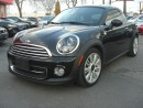 Used 2012 MINI Cooper Coupe for sale in London, ON