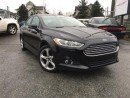 Used 2014 Ford Fusion SE 2.0L Ecotec for sale in Surrey, BC