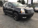 Used 2007 Cadillac Escalade for sale in Surrey, BC