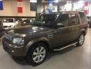 Used 2013 Land Rover LR4 HSE LUXURY   NAV   DVD for sale in Woodbridge, ON