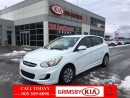 Used 2015 Hyundai Accent GL ONE OWNER!!!! for sale in Grimsby, ON
