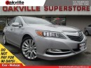 Used 2014 Acura RLX w/Tech Package | NAVIGATION | SUNROOF | LEATH for sale in Oakville, ON