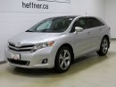 Used 2014 Toyota Venza XLE with Back up Camera for sale in Kitchener, ON