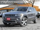 Used 2014 Jeep Grand Cherokee Limited for sale in Woodbridge, ON