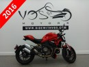 Used 2016 Ducati Monster 1200 **No Payments For 1 Year for sale in Concord, ON