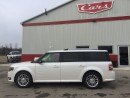 Used 2013 Ford Flex SEL for sale in Tillsonburg, ON