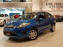 Used 2011 Ford Fiesta SE for sale in York, ON