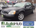 Used 2006 Ford Five Hundred SE (SOLD AS IS) for sale in Hamilton, ON