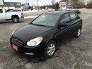 Used 2010 Hyundai Accent GLS Fully Loaded SunRoof LOW KM'S for sale in Orillia, ON