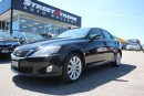 Used 2009 Lexus IS 250 AWD|NAVIGATION|BACKUP CAM|KEYLESS GO|MOONROOF for sale in Markham, ON