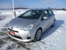 Used 2012 Toyota Prius c for sale in Renfrew, ON