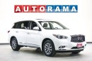 Used 2014 Infiniti QX60 NAV LEATHER SUNROOF BACKUP CAMERA AWD 7 PASSENGER for sale in North York, ON