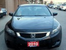 Used 2010 Honda Accord EX-L NAVIGATION for sale in Mississauga, ON