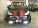 Used 2013 Smart fortwo BRABUS for sale in Mississauga, ON