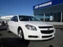 Used 2012 Chevrolet Malibu LS for sale in Halifax, NS