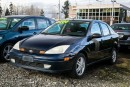 Used 2001 Ford Focus SE, Local, No Accidents, Very Clean! for sale in Surrey, BC