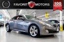 Used 2010 Hyundai Genesis Coupe 2.0T | PADDLE-SHIFT | HANDS-FREE CALLING for sale in North York, ON