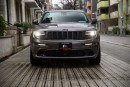 Used 2014 Jeep Grand Cherokee SRT for sale in Vancouver, BC
