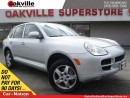 Used 2006 Porsche Cayenne S | 4.5L V8 | LEATHER | SUNROOF | BOSE SOUND for sale in Oakville, ON