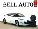 Used 2014 Hyundai Veloster 3DOOR BACK UP CAMERA HEATED SEAT for sale in North York, ON