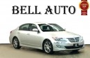 Used 2013 Hyundai Genesis 3.8 TECH PKG NAVIGATION LEATHER SUNROOF for sale in North York, ON