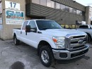 Used 2011 Ford F-350 XLT CREW CAB LONG BOX 4X4 GAS for sale in North York, ON